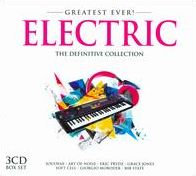 Greatest Ever! Electric