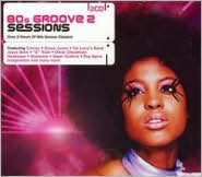 80's Groove 2 Sessions
