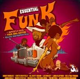 Essential Funk