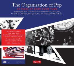 The Organisation of Pop: 30 Years of Zang Tuum Tumb