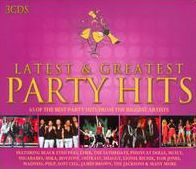 The Latest & Greatest Party Hits [2011]