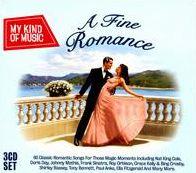 My Kind of Music: A Fine Romance