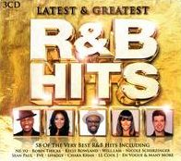 Latest & Greatest R&B Hits