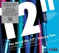 Zang Tuum Tumb: The Art Of The 12