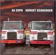 Sunset Scavenger