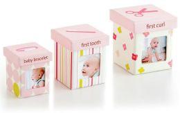 Little Keepsakes Set - Pink