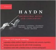Haydn: Orchestral Music and Concertos
