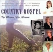 Country Gospel by Women for Women
