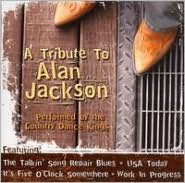A   Tribute to Alan Jackson