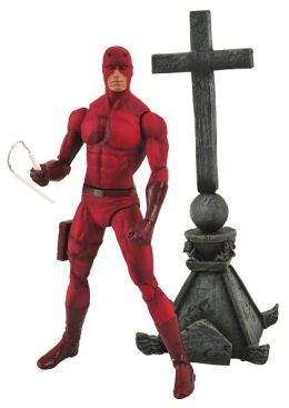 Marvel Select Action Figure - Daredevil