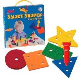 Lauri Tall Stacker Smart Shapes