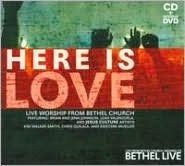 Bethel Live: Here Is Love