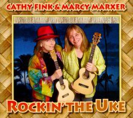 Rockin' the Uke