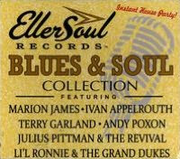 Ellersoul Records Blues & Soul Collection