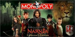 Chronicles of Narnia Monopoly