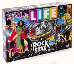 Life Rock Star Edition