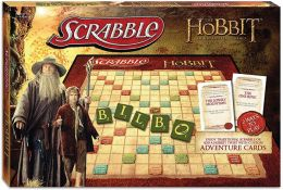 The Hobbit: An Unexpected Journey Scrabble