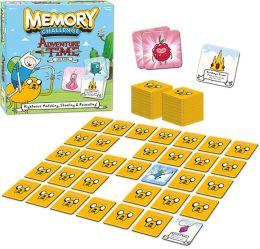Adventure Time Memory Challenge