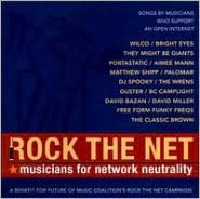 Rock The Net: Musicians for Network Neutrality