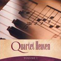 Quartet Heaven, Vol. 1