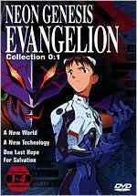 Neon Genesis Evangelion: Collection 0:1