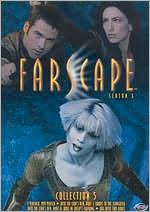 Farscape Season 3: VoL. 3.5