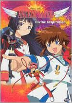 Angelic Layer, Vol. 1: Divine Inspiration