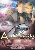 Gene Roddenberry's Andromeda: Season 3, Collection 4