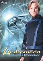 Gene Roddenberry's Andromeda: Season 1 Collection