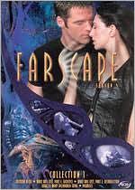 Farscape: Season 4, Collection 1