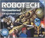 Robotech Macross Saga: The Long Wait