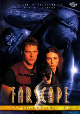 Farscape 4: Starburst Edition 2.1
