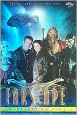 Farscape 12: Starburst Edition 4.3