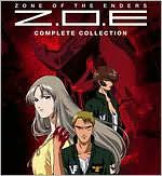 Zone of the Enders: Complete Collection