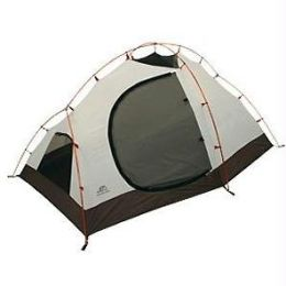 Alps Mountaineering 5252619 Hybrid CE 2 Person Sage and Rust Tent