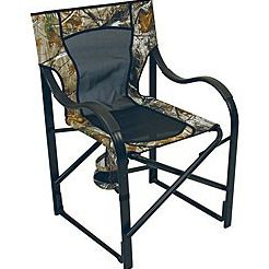Alps Mountaineering 8111007 Camp Chair - Green