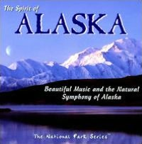 Alaska Series: Spirit of Alaska