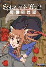 Spice and Wolf: the Complete First Season