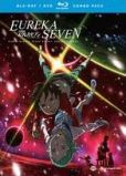 Video/DVD. Title: Eureka Seven: Good Night, Sleep Tight, Young Lovers