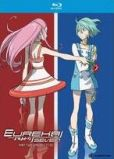 Video/DVD. Title: Eureka Seven: Part Two