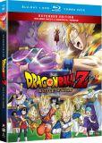 Video/DVD. Title: DragonBall Z: Battle of Gods