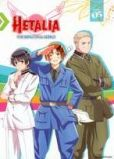 Video/DVD. Title: Hetalia - The Beautiful World: Season 5