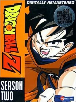 Dragon Ball Z: Season Two (6 Discs)