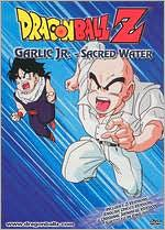 Dragonball Z: Garlic Jr - Sacred Water