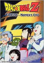 Dragonball Z: Frieza - Nameks End