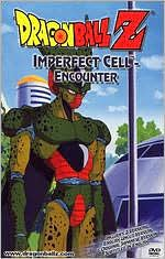 Dragonball Z: Imperfect Cell - Encounter