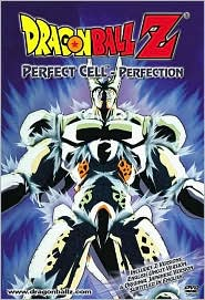 Dragonball Z: Perfect Cell - Temptation