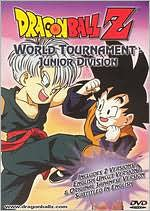 Dragonball Z: World Tournament - Junior Division