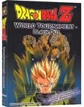 Dragonball Z: World Tournament - Black Out