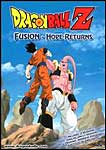 Dragonball Z: Fusion - Hope Returns